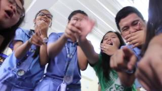 Katulad Ng Iba Gloc 9 ft. Zia Quizon (Anti-Bullying Music Video)