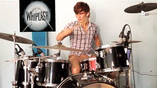 Caravan - Whiplash Movie - Avance - Drum Cover By Josehp