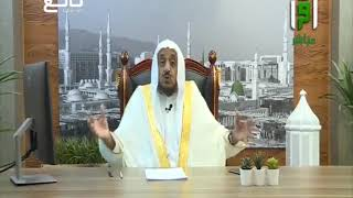 فضل العشر الخيرة من رمضان لا تضيعها واسمع نصيحة الدكتور عبدالله المصلح