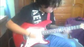 So real - Jeff Buckley (Cristian Haro cover)