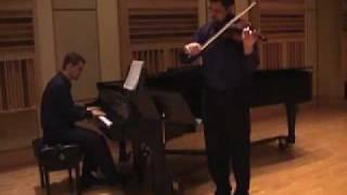 Minuet - Beethoven