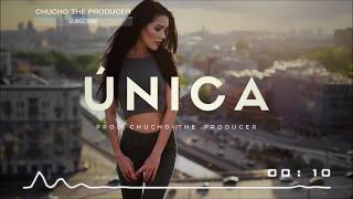 Unica - Beat Type Reggaeton Romantico Instrumental 2018 | Gratis - Uso Libre