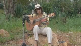 Dindi (tom Jobim) – Larissa Vitorino cover