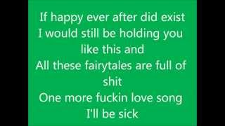 Maroon 5 (ft Wiz Khalifa) - Payphone (Lyrics)