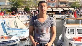 Radon ft. Ayberk Kaya - Olmuyo Olmuyo! (Trailer)
