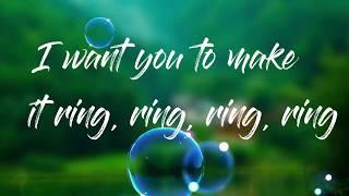 Ring- Cardi B Lyric video ft kelhani
