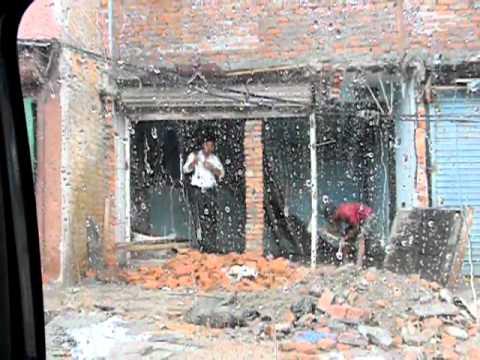 rain in nepal – bad technology