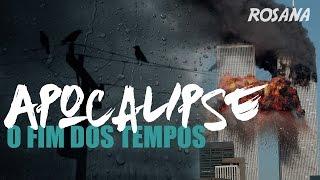 SINAIS DO FIM DOS TEMPOS - APOCALIPSE (CENAS FORTES)