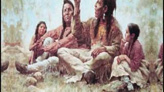 Native American - Amazing Grace (in cherokee)2