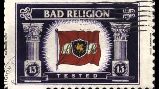 Bad Religion - Part III Live (Tested)