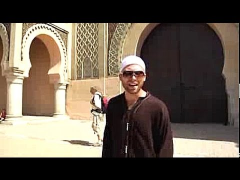 Bab Mansour – Meknes, Morocco