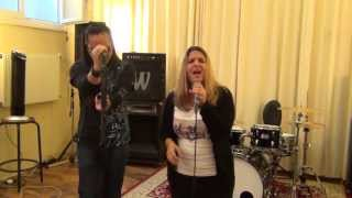 Bring Me To Life, Evanescence, cover by, Nil feat. Mark Agpas, This Is Your Stage