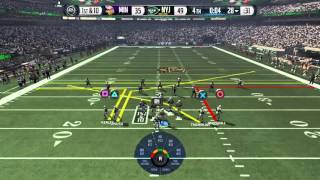 Madden NFL 16 pooka914blood how to aggressive catch