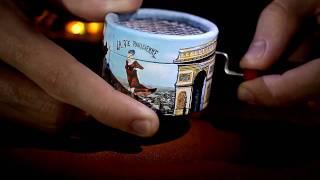 Caixinha de Música - La Valse D'Amelie