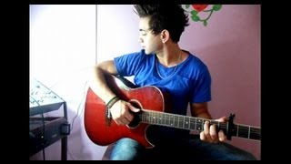 A THOUSAND YEARS - WALLACE ARAUJO (Christina Perri Cover)