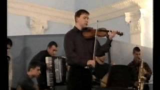Mihai Ciobanu jr. - Batuta