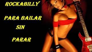 rockabilly para bailar sin parar