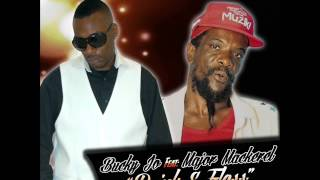 BUCKY JO Feat: MAJOR MACKEREL - DRINK & FLOSS (DEC 2013)