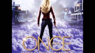 Once Upon A Time Season 2 Soundtrack - #17 To Neverland! - Mark Isham