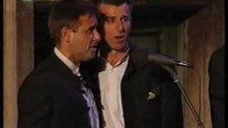 Judi, zviri i beštimje - klapa Cambi - Proglašenje pobjednika FDK 1999