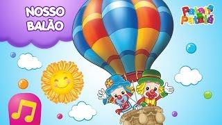 Patati Patatá - Nosso Balão (DVD Na Cidade dos Sonhos)