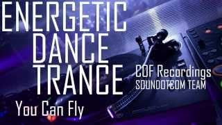 Royalty Free Music - Electronic Dance Techno Trance | You Can Fly (DOWNLOAD:SEE DESCRIPTION)