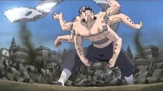 Kakashi vs Pain [Skillet-Hero] (Naruto AMV)