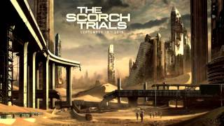 "Twelve Titans Music - Mercenary (""Maze Runner: The Scorch Trials"" Trailer Music)"