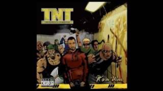 TNT-Myth and reality feat. Cryptik Chordz