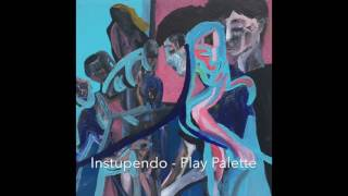 Instupendo - Play Palette