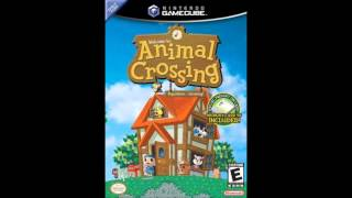 Animal Crossing - Rainy Day (Without SFX)