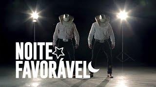 NOITE FAVORÁVEL Clipe Oficial Zé Henrique e Nathan e Cowboys Vagabundos ✔🎤🎸🎹🎼👏👏👏