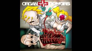 Organ Donors - Locked Tight (Thilo & Evanti's Under The Knife Remix) [Nukleuz Records]