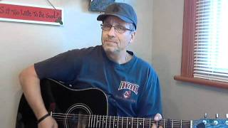 Rhinestone Cowboy - Glen Campbell (Acoustic Cover)
