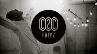 C2C - Happy (Ft. Derek Martin) (montmartre remix)
