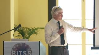 Dennis Gorman - A Systems Approach to Understanding and Improving Research Integrity