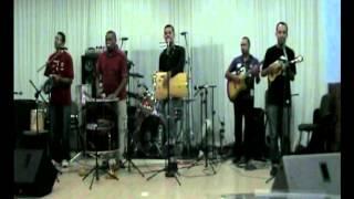 Flávio do Cavaco-Alegria de Viver-Samba Gospel.