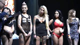 Warsaw Tattoo Days 2017 (official video)