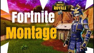 Fortnite Montage - Reel It In #ChronicRc