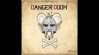 DangerDoom - Crosshairs (Instrumental Remix)
