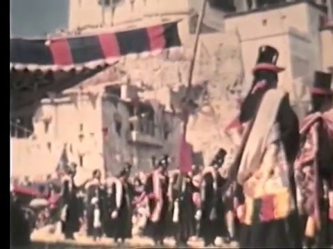 HISTORY of LADAKH LEH  last Shangri-la 1978