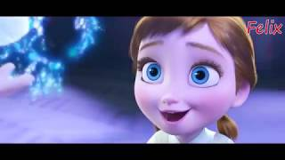 Dance Billo Hai | Frozen | Funny Frozen Dance | Best Frozen Dance Billo Hai