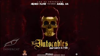 "Ñengo Flow Ft Anuel AA  - ""Los Intocables"" (Artwork Video)"