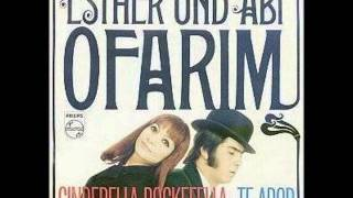 Esther & Abi Ofarim -  Te Ador (1968)