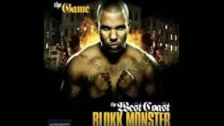 The Game Killin' it  [The R.E.D. Album] 2009