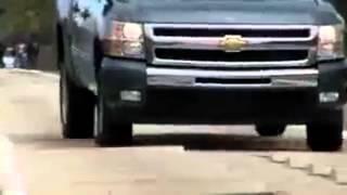 Chevy Twerk