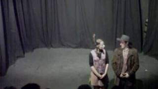 UWE Drama's Cannibal The Musical Trailer