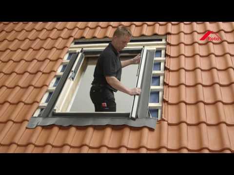 Come realizzare una finestra sul tetto fai da te mania for Finestra sul tetto