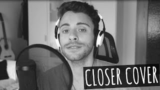 CLOSER (The Chainsmokers feat. Halsey) Live Cover | Alessandro C.
