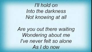 Kittie - Into The Darkness Lyrics